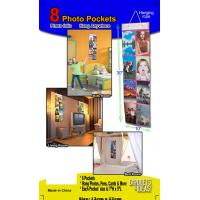 Wholesale Vinyl Hang Non-Phthalate Photo Pocket from china suppliers
