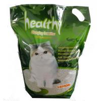 Quality bentonite cat litter for sale