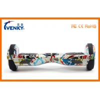 Wholesale Intelligent Two Wheel Balancing Drift Board Skateboard Electric Balancing Scooter from china suppliers