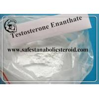 Wholesale Test E Testosterone Enanthate Steroid Hormone 315-37-7 99% Purity from china suppliers