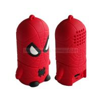 China New Design Music Cartoon outdoor Mini computer Portable Wireless Bluetooth Speaker on sale