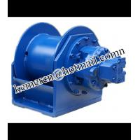 Wholesale factory directly offered cutom built hydraulic winch for construction machinery from china suppliers