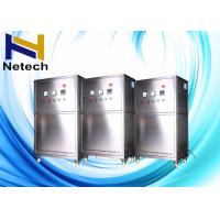 Quality 100G Industrial Ozone Generator Water Purifier For Sewage Water Treatment for sale
