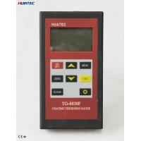 Wholesale Eddy current good stability 0.1um / 1um Coating Thickness Gauge TG8830N,1250 micron from china suppliers