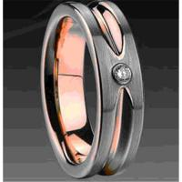 Wholesale New Tungsten ring from china suppliers
