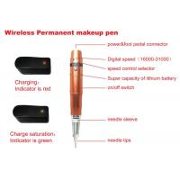 Wholesale OEM Lip and Eyebrow Permanent Tattoo Design Equipment Pen from china suppliers