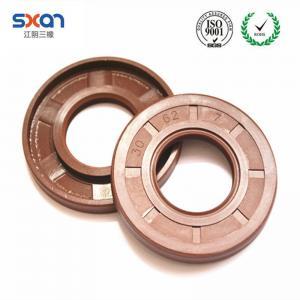 China TC NBR, FKM, HNBR , Viton,Silicon ,Q, EPDM,  ACM Oil Seals for Automobile Parts Seal on sale