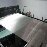 Wholesale High tension 304 Stainless Steel Woven Wire Mesh , Welded Wire Mesh Panels from china suppliers