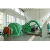 Wholesale Twin Jet Small Water Turbines Small Hydro Turbines 3200KW S tainless Steel from china suppliers