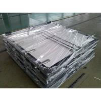 Wholesale Thermal Insulation Refrigerated Truck Loads Customized With PU Foam from china suppliers