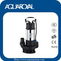 Wholesale Sewage pump,Submersible pump V450F/750F from china suppliers