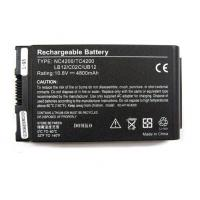 Wholesale laptop battery use for hp nc4200,model: BHP025 from china suppliers