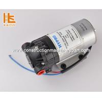 Wholesale Volvo Road Roller Parts HYPRO 24V Water Pump High Efficience from china suppliers