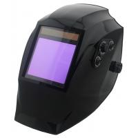 Wholesale Large View Auto Darkening Welding Hoods , Auto Dimming Welding Mask With Grind Mode from china suppliers