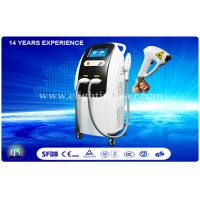 Wholesale Whisker Hair Removal IPL Diode Laser Machine Imported Germany Bar from china suppliers