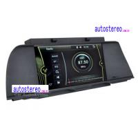 "Wholesale Automotive Radio BMW Sat Nav DVD for BMW 5 Series F10 Touch Screen Car Stereo 8""  HD from china suppliers"