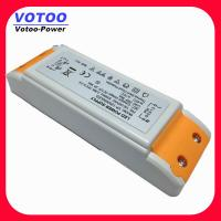 Wholesale IP23 24W Constant Voltage LED Driver Over Current Over Voltage Protection from china suppliers