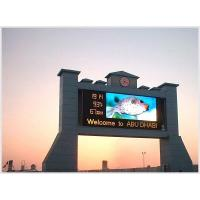 Wholesale Waterproof Digital P6 LED Video Billboards  Horizontal Scrolling from china suppliers