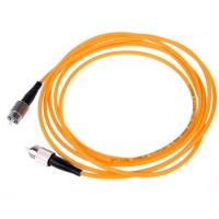 Wholesale Fiber Optic Patch Cord FC To FC Multimode Simplex from china suppliers