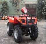 Wholesale electric ATV HEATV400-001 from china suppliers