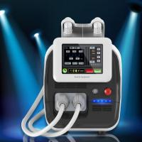 Buy cheap 2000w  IPL Acne Removal Machine Permanent Vascular Removal Hairfree  1 - 10Hz from wholesalers