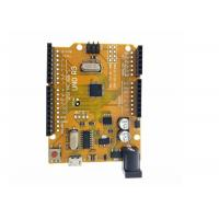Wholesale Chipman 2014 Latest Version Arduino Controller Board Arduio UNO R3 Board For DIY Project from china suppliers