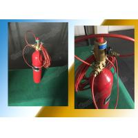 Wholesale Carbon Dioxide Fire Detecting Extinguisher from china suppliers