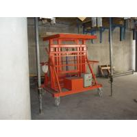 Wholesale Safe , Fast Operation by Using Shifting Trolley for Table Formwork in Slab Formwork System from china suppliers