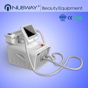 Wholesale 2016 vacuum tummy tuck slimming machine / 2 handles cryolipolysis slimming equipment from china suppliers