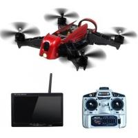 Wholesale Newest RC Mini Quadcopter 250 Frame With The Remote Control And The Screen from china suppliers