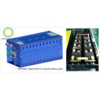Wholesale Electric Vehicle Battery Pack , ROHS Safe 64v 50ah Club Car Golf Cart Batteries from china suppliers
