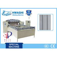 Buy cheap CNC Mobile Sheet Metal Stainless Steel Plate Automatic Welding Machine from wholesalers