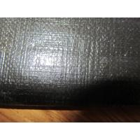 Wholesale black color pe fabric for sun shade from china suppliers