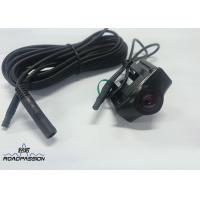 Wholesale 170 Degree Angle Car Front Video View Camera For AUDI A6 With Cable Kits from china suppliers