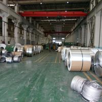 Wholesale TISCO SUS429 / 429 Cold Rolled Stainless Steel Sheet 0.4 - 3.0mm SS Sheet 2B from china suppliers