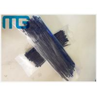 Wholesale 1000pcs/bag  3X100MM Heavy Duty Cable Ties  Heat Resisting Nylon 66 Black  cable Tie Wraps from china suppliers