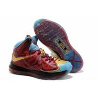 Wholesale Nike Lebron James 10 Shoes from china suppliers