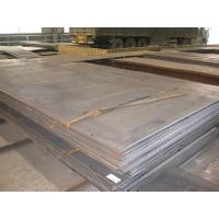 China ST37-2 / ST52 / ASTM A36 Alloy Steel Plate for automobile / Architecture on sale