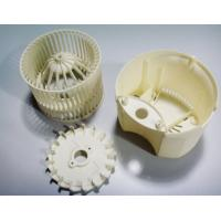 Wholesale Precision Plastic Rapid Prototyping CNC Machining Prototype Service from china suppliers