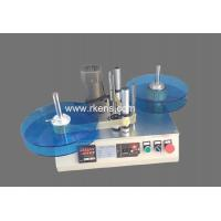 Buy cheap Automatic Label Counting Machine With Rewinding Feature from wholesalers
