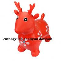 Wholesale Inflatable PVC Skippy Animal from china suppliers