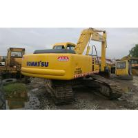 Wholesale Used KOMATSU excavator PC220-6 for sale from china suppliers