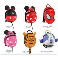 LittleLife lost backpack mickey backpacks for babies UK brand high quality bags user friendly design
