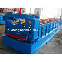 Wholesale Hydraulic Purlin Roll Forming Machine interchangeable For Roofing Sheet from china suppliers