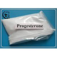 Wholesale Pharmaceutical Intermediates Progesterone 145-13-1 Anti Estrogen Steroids from china suppliers