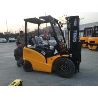 Buy cheap FB25 48v/630Ah  2.5t stacker Environmental protection electric forklift from wholesalers