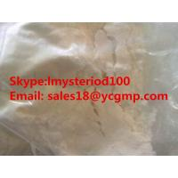Wholesale Winstrol Stanozolol Stanozolol Depot Anabolic Steroid Powder For Bodybuilding CAS 10418-03-8 from china suppliers