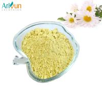 Wholesale Herbal Apigenin Chamomile Flower Powder For Hair Skin Anti Inflammatory Anxiety Medical Uses from china suppliers
