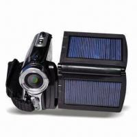 Wholesale Digital Video Camera with 2.8-inch LCD Display and 12-megapixel Resolution from china suppliers