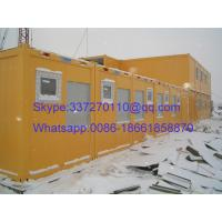 Wholesale 20ft 2016 New Container House for Sale from china suppliers